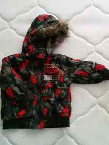 Fall/ Winter 12-24m Boys Jackets/Snowsuits Peterborough Peterborough Area image 8