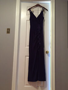Purple Gown - Size 10 - Never Worn
