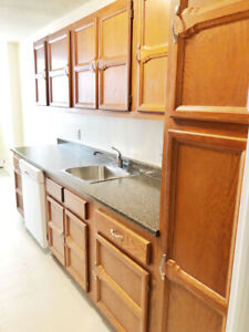 May 1st! Top Floor 1 Bedroom on Lemarchant St. Across from DAL!
