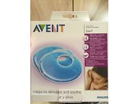 Avent breastcare thermopad 2-in-1
