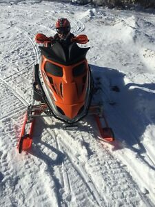 Wanted Arctic Cat 2007+ Sleds Cash Paid Kawartha Lakes Peterborough Area image 2
