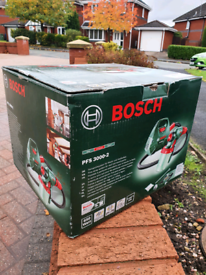 Botch electric paint sprayer