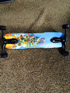 Freebord For Sale