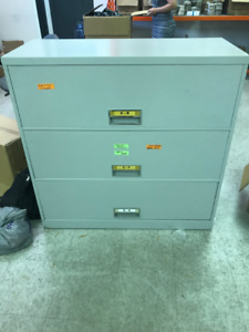 Good Condition Large Filing Cabinet