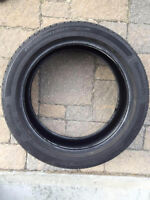 ★★★★New Continental ProContact SSR 18 inch Runflat★★★★
