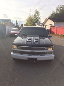 1997 Chevy super sport