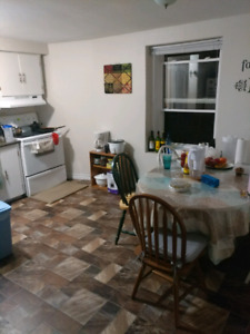 Two Bedroom Apt Union st. available tentatively August 1st week