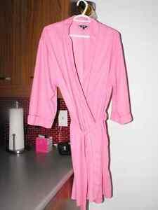 Robe de chambre Taille 1X-2X Neuve