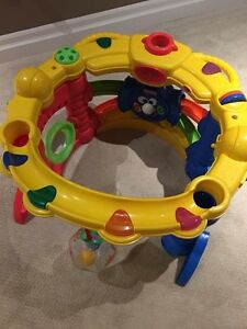 Child stand and sit play toy Kitchener / Waterloo Kitchener Area image 1