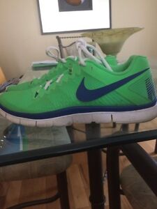 Nike free 3.0.         30$ West Island Greater Montréal image 1