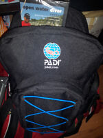 PADI  IDC Crew Pack (Everything needed for your IDC)