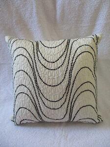Designer accent cushions NEW