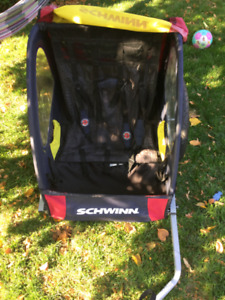 Chariot double Schwinn