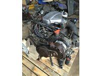 3.9 v8 Range Rover engine