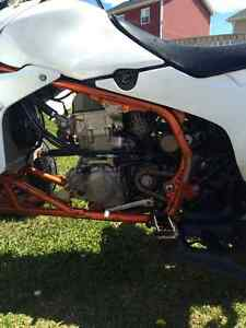 Honda TRX 450r for sale...NEED SOLD!!
