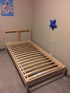 IKEA toddler single bed