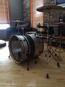 Gretsch Catalina birch drums