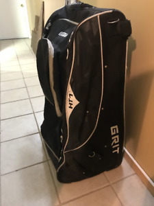 Grit HT1 Hockey Bag