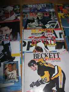 Becket Publisher magasines West Island Greater Montréal image 6