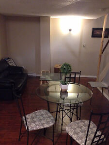 2 Basement Apartment for Rent