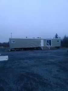 Refurbished Mobile Home - Mt Uniacke