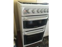 Cannon gas hob and cooker £100 ONO