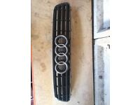 Audi A3 8l grille