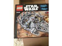 LEGO Star Wars 75105