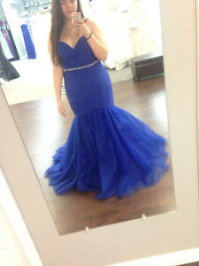 Prom dress for sale! St. John's Newfoundland image 1