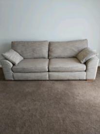 NEXT Stamford sofas