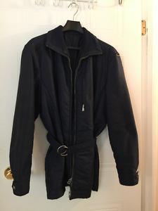 Manteau ski de fond neuf: marque BOGNER
