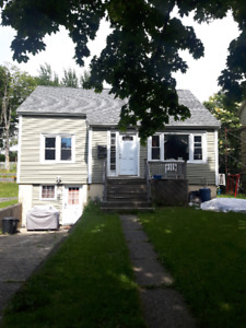 Roommate Wanted for Private Home in Beautiful North End Halifax