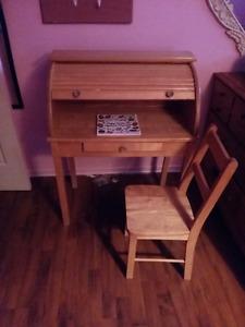 Child sz Role top desk