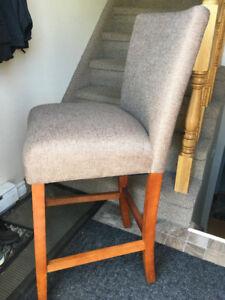 Bar Chair new
