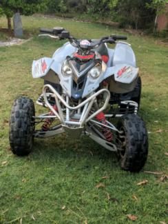 Polaris predator 500cc Jimboomba Logan Area Preview