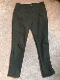 NEXT trousers size 6