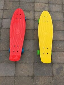 "27"" Cruiser Skateboards"