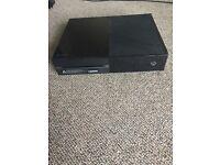 Xbox 1 500 g