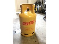 Gas bottle 13kg (empty)