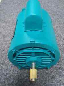Electric Motor 1/2 hp brand new