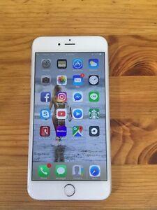 UNLOCKED iPhone 6 Plus 16GB in Tiptop condition