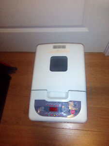 Bread Maker For Sale – Great Condition!
