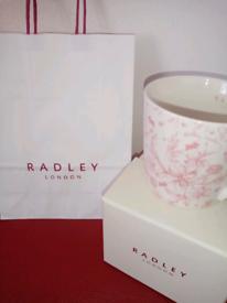 RADLEY OF LONDON MUG TEA COFFEE