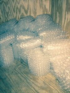 Bubble Wrap/Packing Material