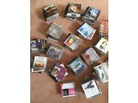 Classical cd collection - over 100 classical Cds excellent condition