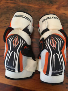 Bauer Supreme One 60 Hockey Elbow Pads - Sr. Small