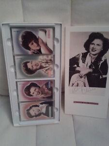 The Patsy Cline Cassette Collection $30 OBO Oakville / Halton Region Toronto (GTA) image 2