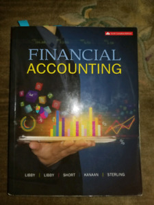 COMM 217 - Financial Accounting