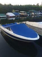 For Sale 2005 Bowrider