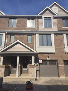 Brand New 4 Bedroom Townhouse in Lakefront Community in Grimsby